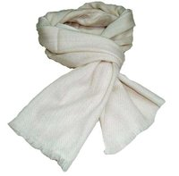 Pure Cashmere Scarf