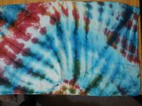 Digital Tie N Dye Services