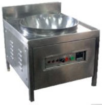 Induction Cooking Kadai