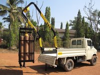 Industrial Gas Handling Equipments