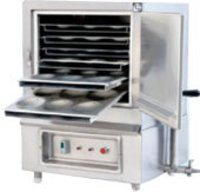 Induction Steamer