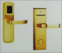 Modern Door Handle Locks