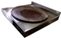 Induction Cooking Tawa