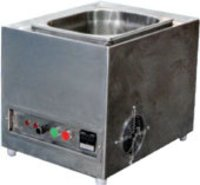 Induction Deep Fat Fryers
