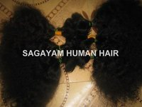 Indian Human Hair
