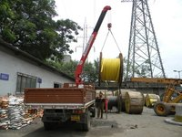 Power Projects Handling Equipment