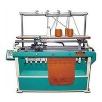 Computerized Flat Knitting Machines