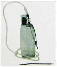High Pressure Vacuum Drainage Bottle