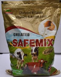 Chelated Safemix Powder