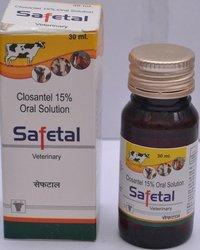 Safetal Injection