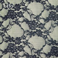 Elastic Lace Fabric M1003