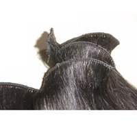 Micro Weeticro Weft Hairs
