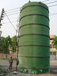Frp Water Tank