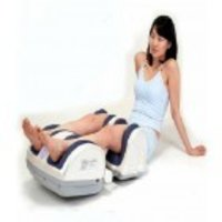 Foot And Thigh Massager