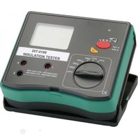 Digital Insulation 3 Phase Tester Model: Dit-5100