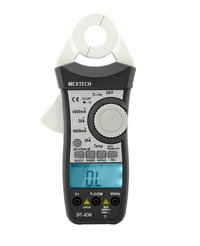 Digital Ac/Dc Leakage Clamp Meter Dt-630