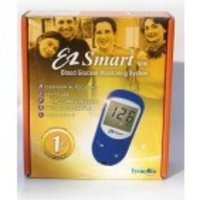 Glucometer With 100 Strips