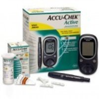 Glucose Monitoring Kit With 25 Strips