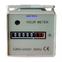 Digital Hour Meter Model: Hm-1
