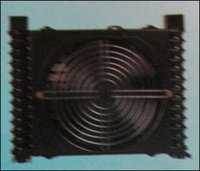 High Efficiency Fan Coolers