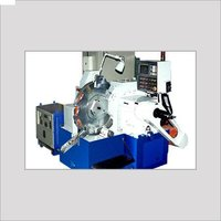 Job Work Of Double Disc Grinding Machine