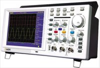 Portable Digital Storage Oscilloscope (25 Mhz)