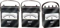 Portable Volt Meter