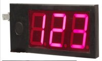 Token Display Unit In 3 Digit