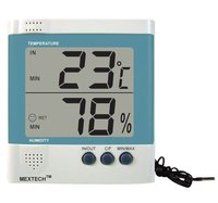 Thermo Hygrometer Th-103