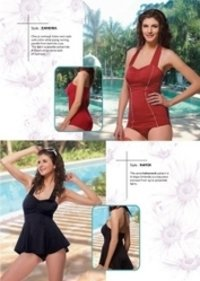 Ladies Swimwear Zandra