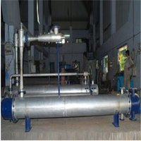 Four Stage Vacuum Evaporators