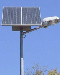 Solar Designer Street Light