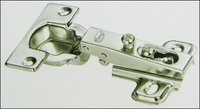 Soft Closing Concealed Hinges