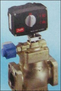 Liquid Level Controls