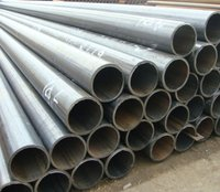ERW/ LSAW Welded Steel Pipes