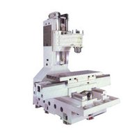 Cnc Vertical Machine (Vh-850)