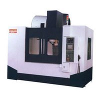 Cnc Vertical Machine (Vl-1200)