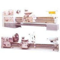 High Precision Geared Lathe Machine