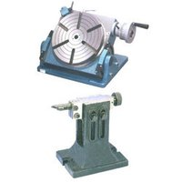 Rotary Table (Vu-300)