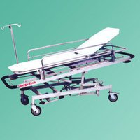 Emergency And Recovery Trolleys