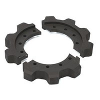 Sprockets For Hot Mix Plant