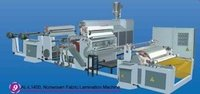 Nonwoven Fabric Lamination Machine