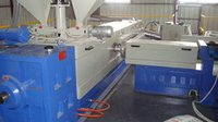 Extruder Nonwoven Machine