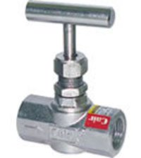 Medium Pressure High Pressure Needle Valve