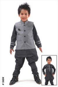Kids Fashion Style Suit