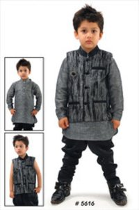 Fashion Kids Kurta Suits