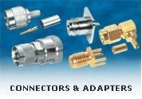 Coaxial Connectors