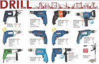Ideal Drill Power Tools