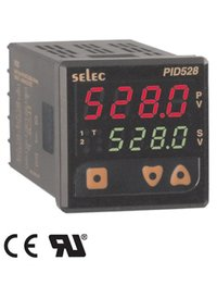 Digital Pid Temperature Controller Pid528