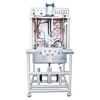 Fuel Pipe Leak Testing Machine